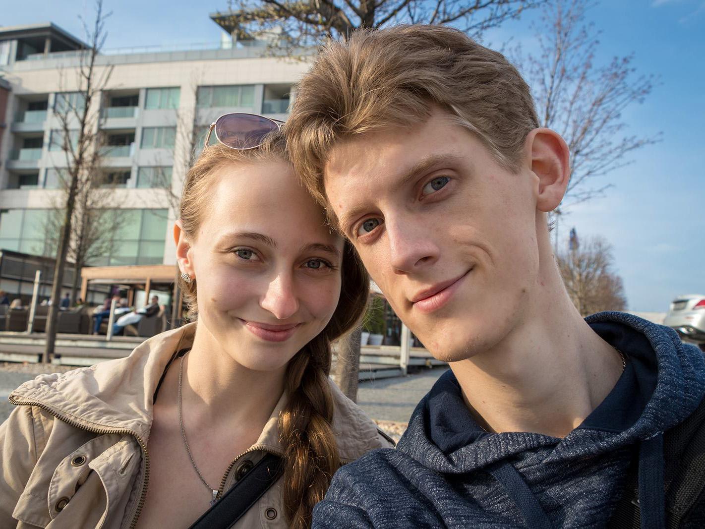 Krisz & Veronika